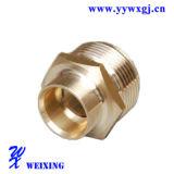 Wx16-119 Strainless 강철 똑바른 호스 Hydrauic 적당한 연결관 접합기 이음쇠