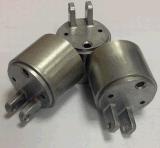 CNC di buona qualità nella parte d'acciaio lavorante