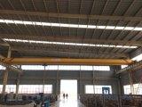 Мастерская Applied 5t определяет кран прогона надземный с электрической лебедкой