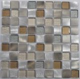 Mosaico popolare di cristallo