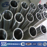 Tubo inconsútil Titanium Titanium Astmb 338 del tubo sin soldadura