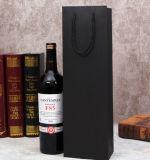 Bolsa de papel del bolso del vino (Y11)