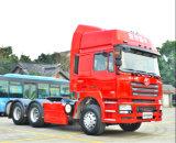SHACMANの索引力のトラクターのトラック6X6