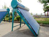 Geyser solar 200 litros para Congo