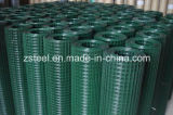 PVC高品質のより安い価格の上塗を施してある金網