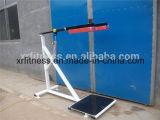 Equipo derecho del becerro de la máquina hidráulica de la gimnasia (XR8009)