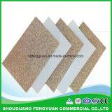 Vor-Angewandtes Sand-Oberfläche HDPE selbstklebende wasserdichte Membrane