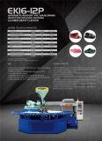 Belüftung-einzelne Farbe Airblowing Spritzen-Maschine