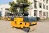 Venditore dei rulli compressori dalla Cina i costipatori Yzc2 da 2 tonnellate