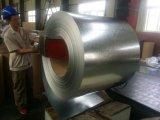 (0.12-6.0mm) Строительный материал гальванизированная стальная катушка