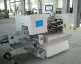 Espagueti empaquetadora automática con tres pesadores (LS-40)