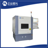 Découpage de laser de CO2 et machine de gravure pour les matériaux non métalliques de film