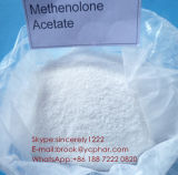 De Acetaat Primobolan van Methenolone van de Zuiverheid van 99%