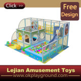 CE Low Cost enfants Indoor Playground (T1218-2)