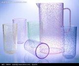 Энергосберегающая пластичная машина впрыски чашки отливая в форму