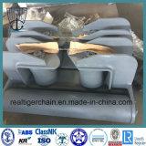 Canalización marina CB*3062-79 del rodillo de la amarradura tres