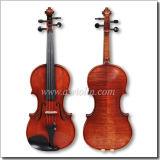 Mão bonita Bem-Envelhecida de Tondwoods - violino feito (VH500S)