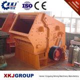 Trituradora de impacto del equipo minero para el granito