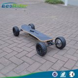 China Popular Cuatro ruedas Electric Skateboard, Electric Longboard Skateboard
