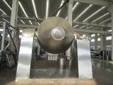 Double dessiccateur rotatoire conique de vide de Szg