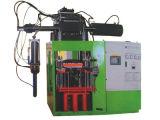 Macchina di gomma dello stampaggio ad iniezione del silicone per i soffietti con Ce&ISO9001