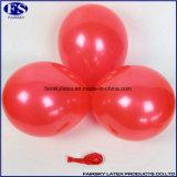 De douane Gepersonaliseerde Vrije Ballon van het Latex van de Parel Opblaasbare