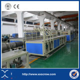Pipe plástico Production Line con Price