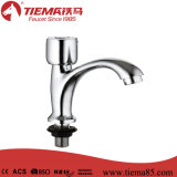 Zinc Body Zinc Handle Water Basin Tap (ZS0819)