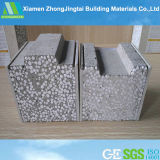 Warehouse를 위한 낮은 Price Fireproof EPS Cement Sandwich Panel