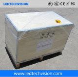 Indicador de diodo emissor de luz impermeável ao ar livre da sustentação da coluna de P16mm