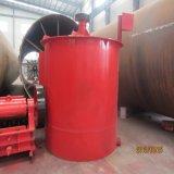 Barril de mistura / agitação para planta de flotação de minério de cobre