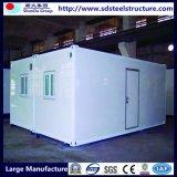 이동 주택 Prefabricated 콘테이너 집