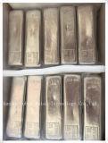 Indium-Barren 99.995% mit dem Fabrik-Preis