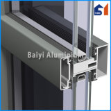 Building Materialとして高品質Extruded Aluminium Profile