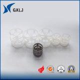 Emballage en anneau alvéolaire en polypropylène à la tour Plastics