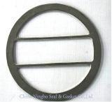 Métal plat et rondelle métallique