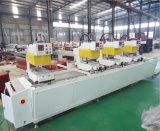 UPVC Fenster-fabrizierenmaschine
