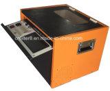 Tester completamente automatico dell'olio isolante di ASTM D1816 (DYT-2)