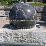حديقة صوان كرة لأنّ نافورة حديقة ماء سمة