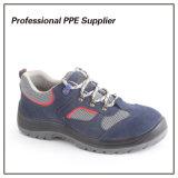 スポーツ様式の軽量の安全作業靴