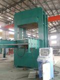 版フレームのゴム製製品の加硫機械