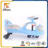 Carro elegante do balanço dos miúdos com passeio favorito dos miúdos do modelo novo no brinquedo para a venda