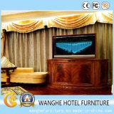 الصين حديثة غرفة نوم مجموعة نمو تصميم فندق أثاث لازم
