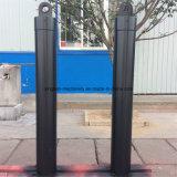 Cylindre hydraulique télescopique de Meiller
