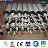 Cilindro de gas de alta presión del cilindro del acero inconsútil