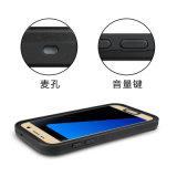 МНОГОТОЧИЕ--в Stock случае мобильного телефона противоударном для галактики S7 Samsung