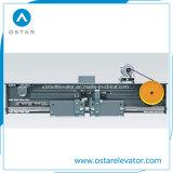 700~1200m m operador de centro de la puerta del elevador de Mitsubishi de la apertura y de la apertura de la cara