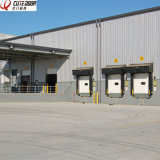 Разровнитель стыковки горячего сбывания индустрии снабжения широко используемый гидровлический фикчированный