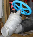 Pezzo di ricambio di refrigerazione di pollice di alta qualità 1/2 della valvola d'arresto