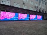 Visualización de LED de la publicidad al aire libre de Gloshine P5